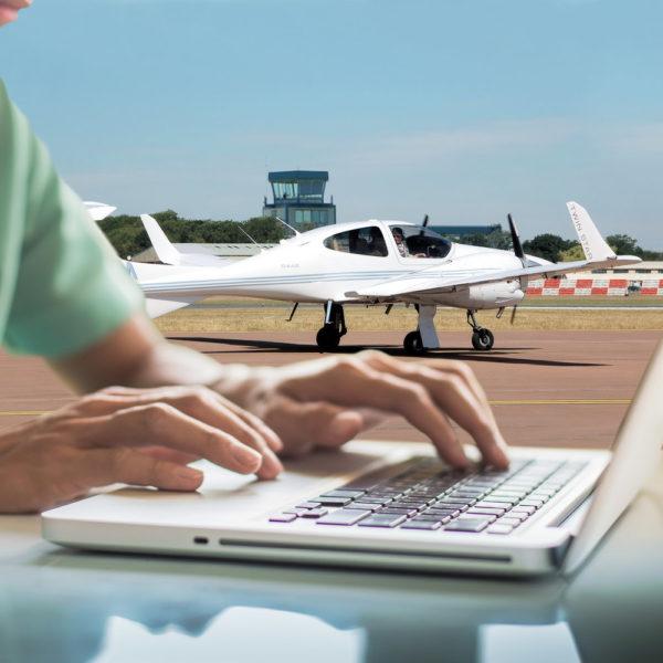 Kurs E-Learning do licencji pilota Nasze spadochrony